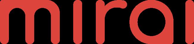 Mirai Logo