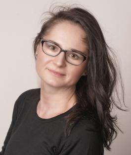 Barbara Zielonka Pic